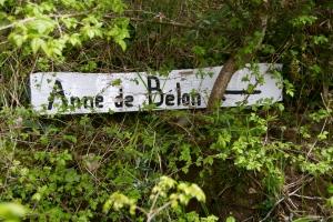 The last leg of the oyster pilgrimage: Anne de Belon
